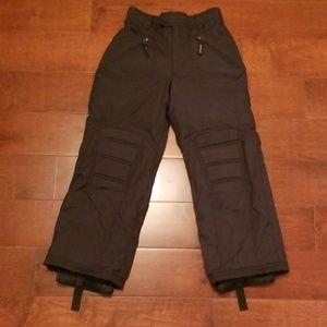 Spyder Boy's Snowpants Size 8